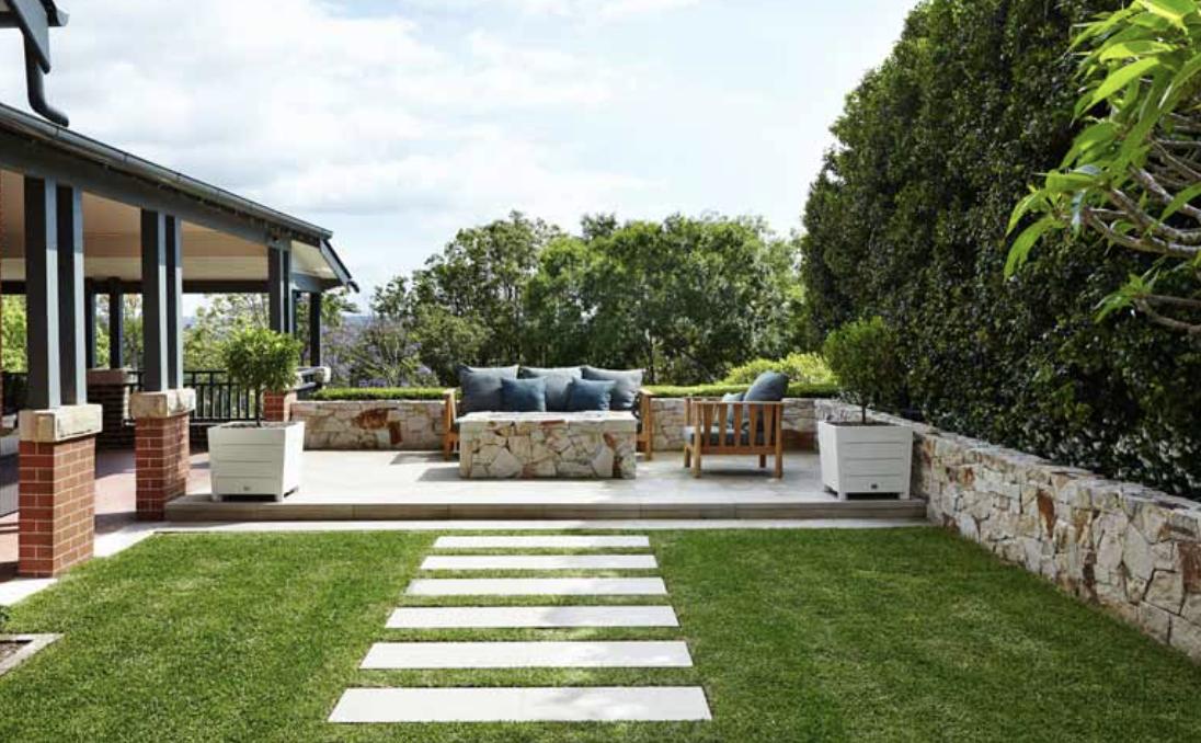 庭院、后院设计案例