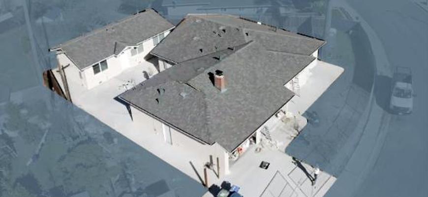 案例分析 - 712 sq.ft 分离式ADU