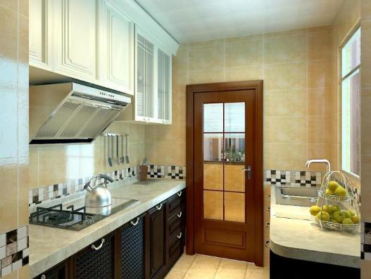 中式厨房和西式厨房的区别和选择