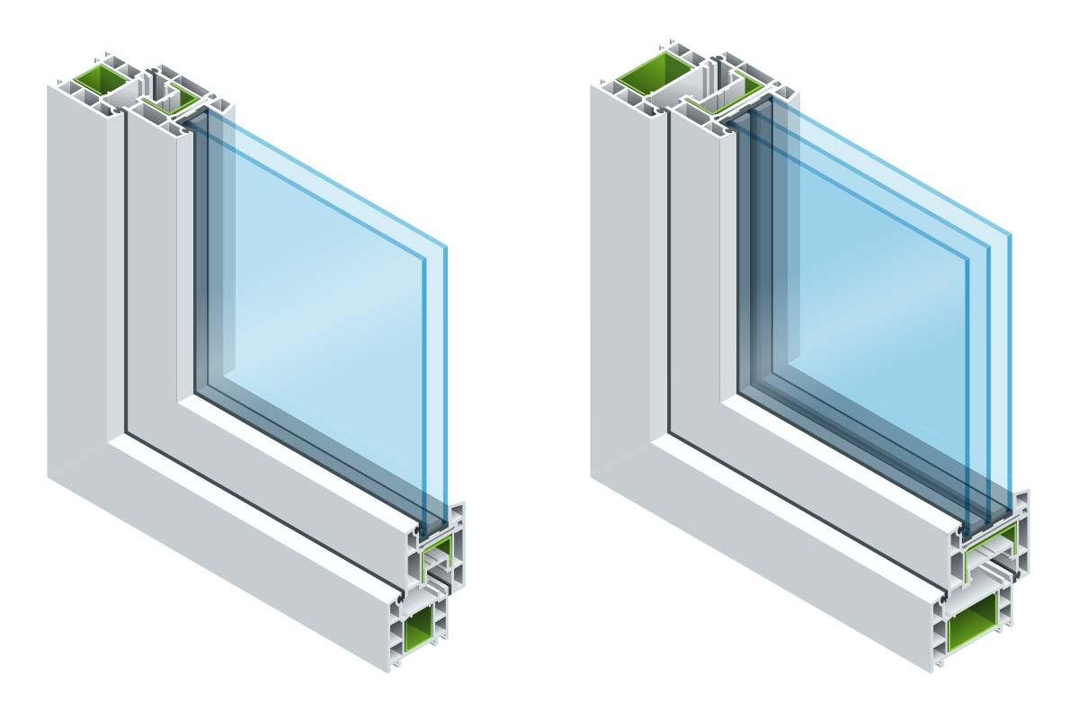 如何选择合适的窗户