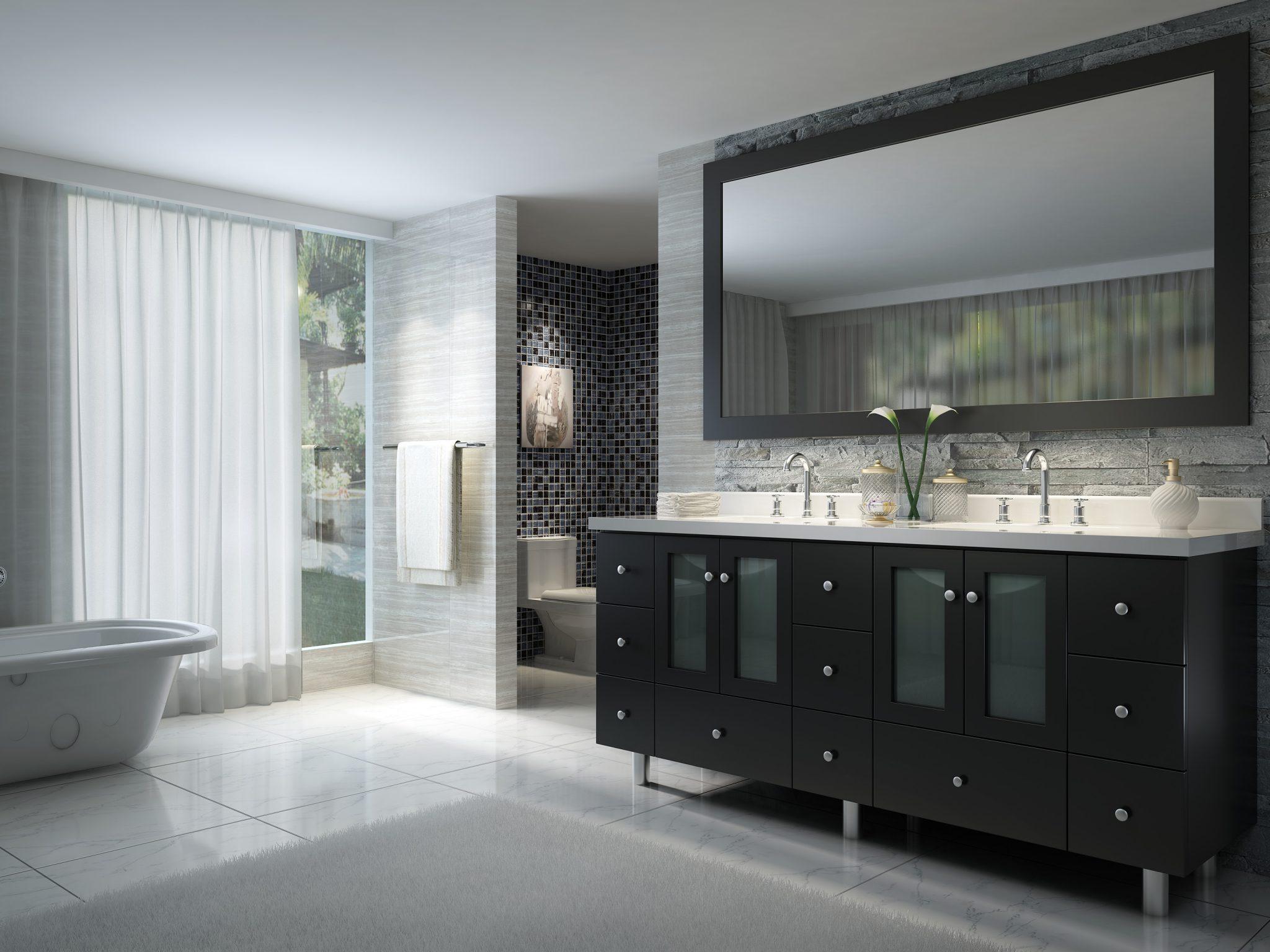 浴室改造成本分析
