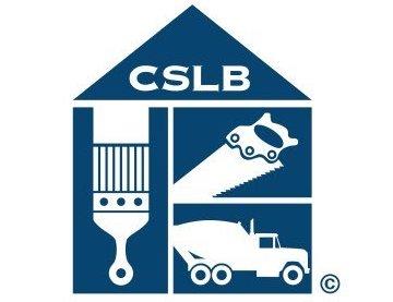 CSLB LICENSING CLASSIFICATIONS OF CALIFORNIA'S CONTRACTORS