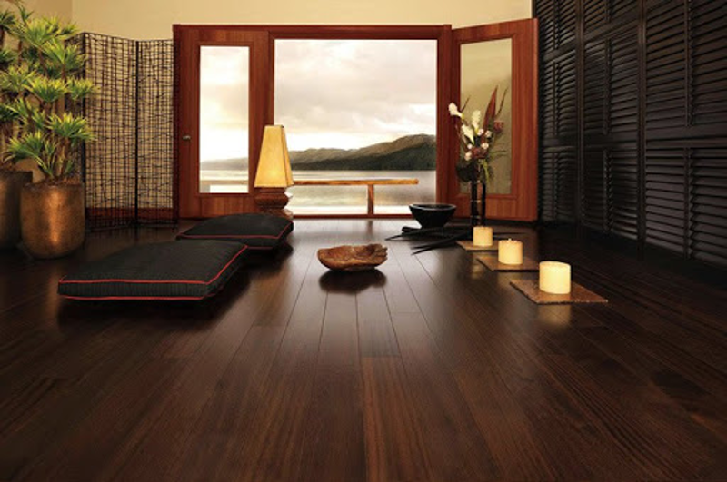 SHOPPING GUIDE FOR ENGINEERED WOOD FLOOR