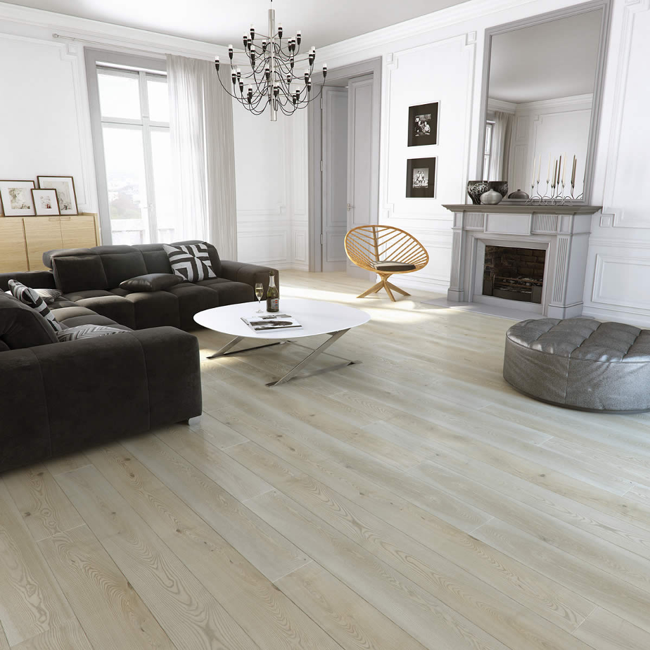 传统硬木地板(Hard Wood Floor)购买指南