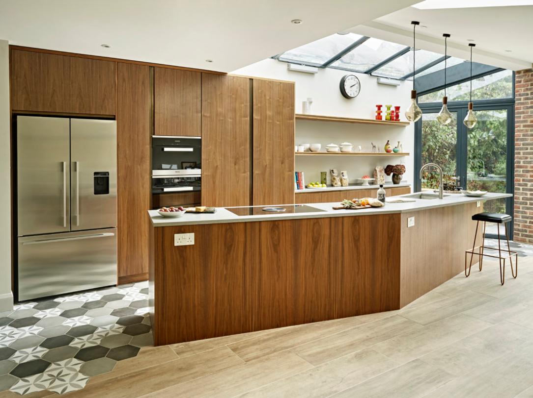 定制您自己的厨房