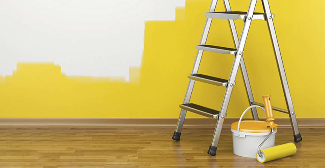 房屋油漆费用预算