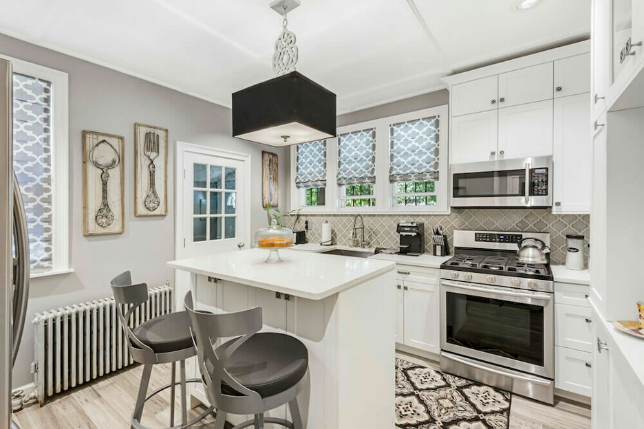 THE ULTIMATE KITCHEN RENOVATION: FIVE REAL CASES TO BLOW YOUR MIND