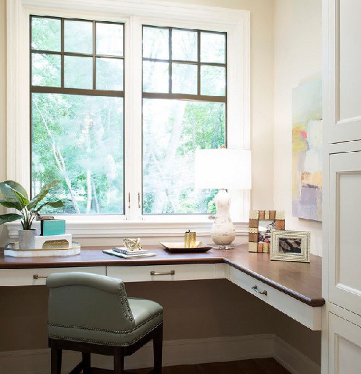 A HOME OFFICE GUIDE ON HOW TO CREATE A HEALTHY WORK-FROM-HOME ENVIRONMENT