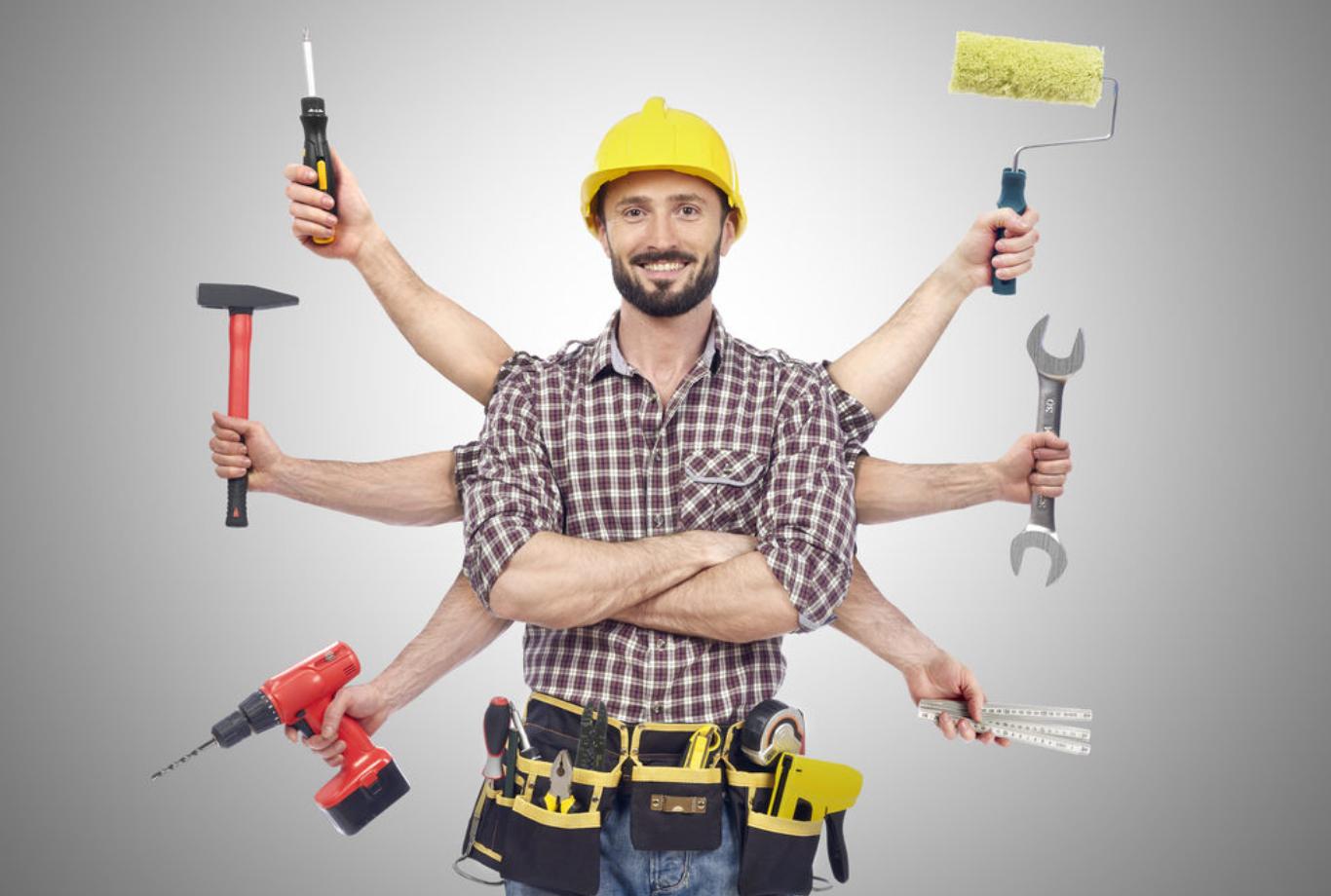 如何选择合适的承包商