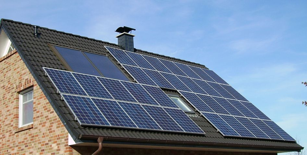 Solar Power System for Your Home