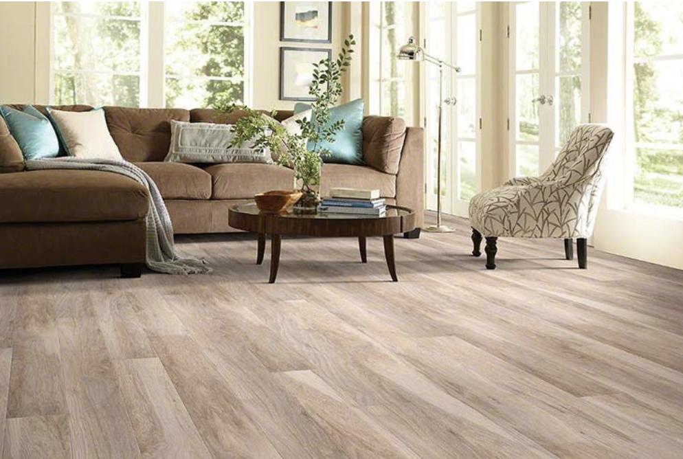 实木地板的最佳代替品