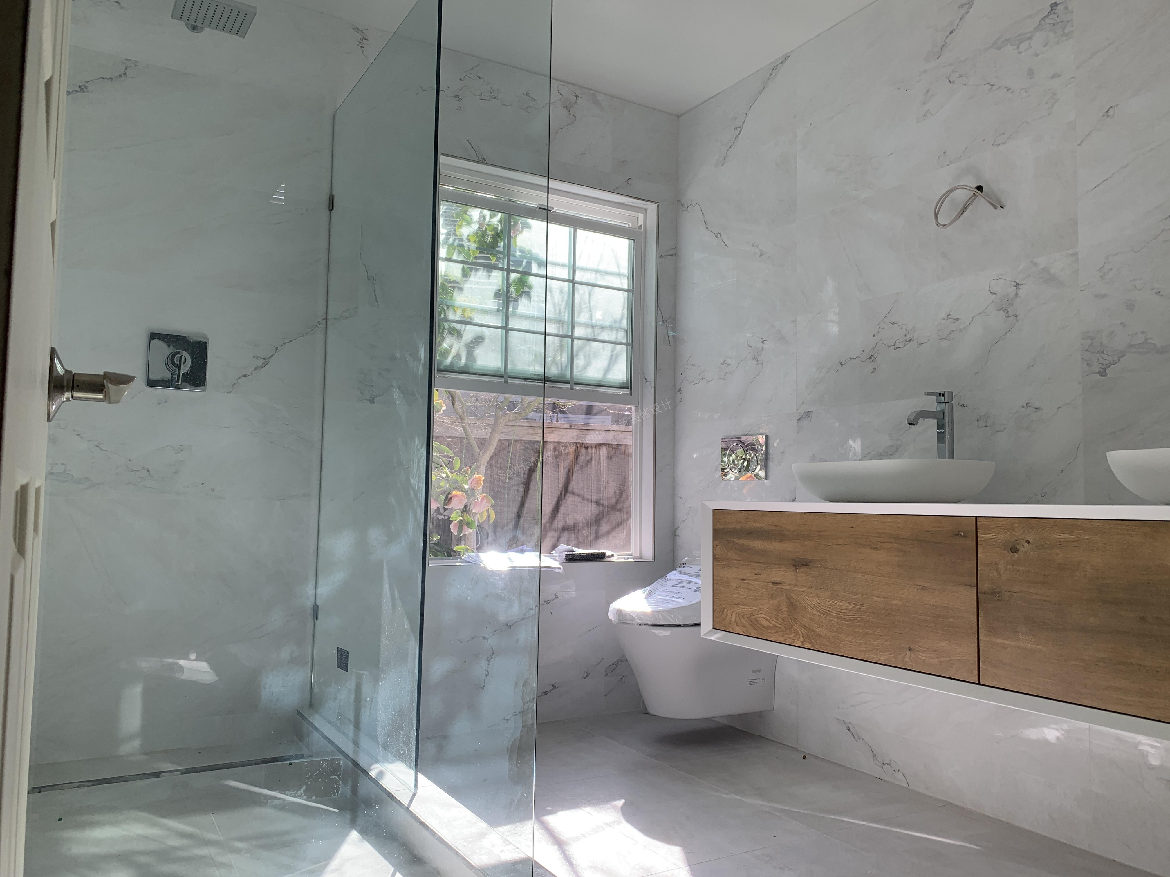 主卧洗手间 2