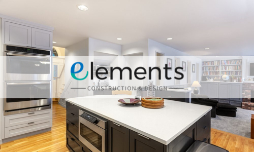 Elements 建筑装修设计