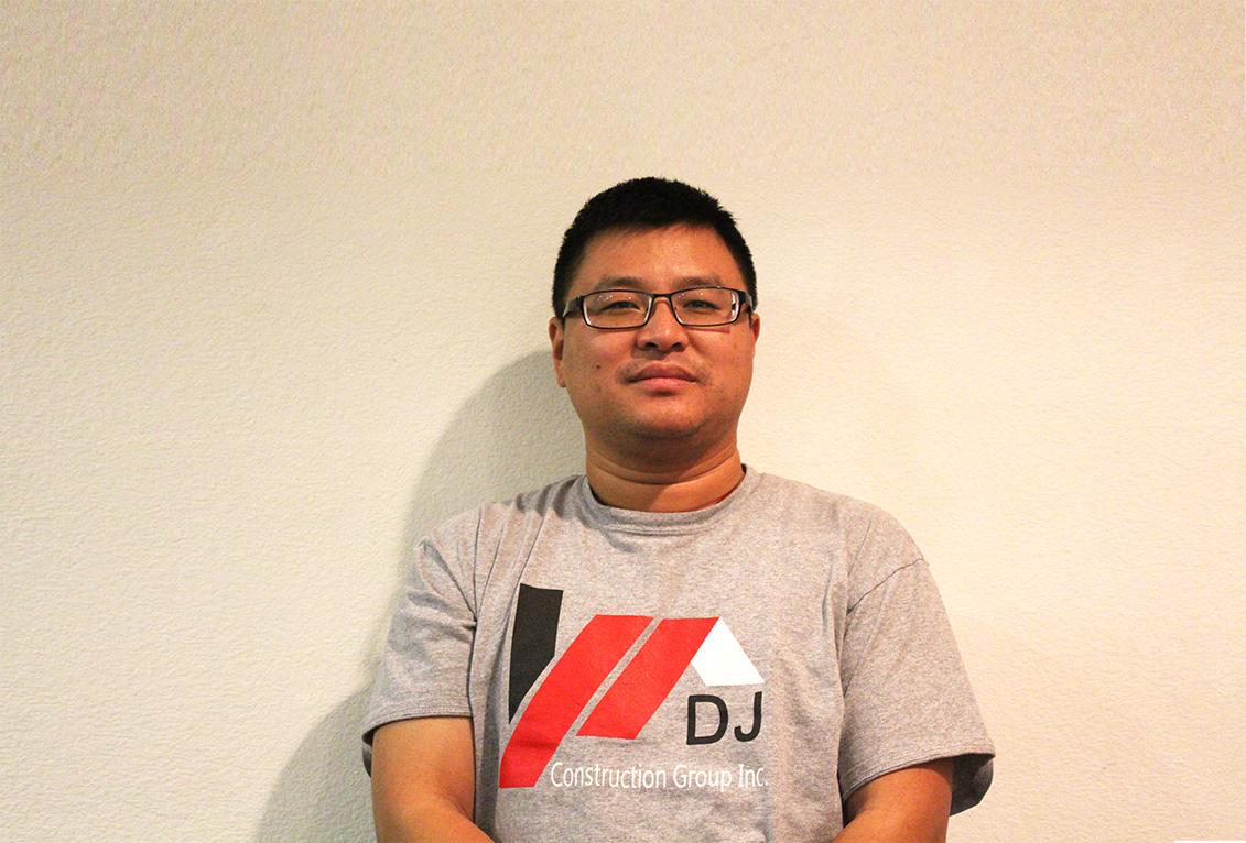 DJ建筑公司