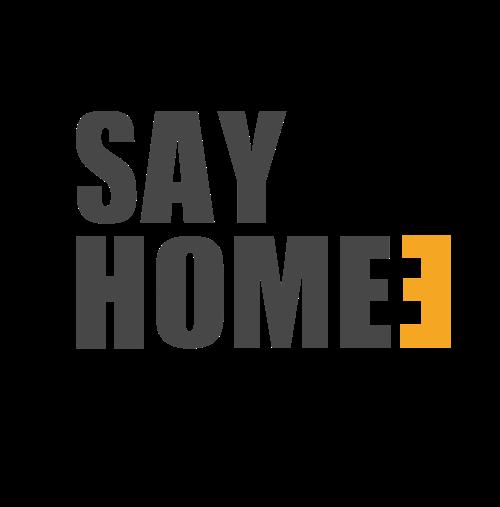SayHomee