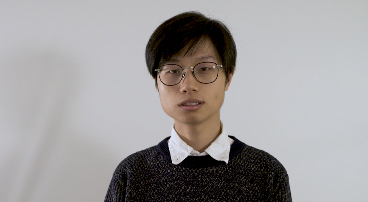 Shawn Liu