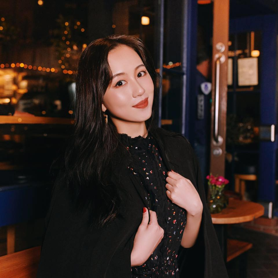 YingYing Zhuang